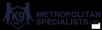 K9 Met Specialists Ltd logo
